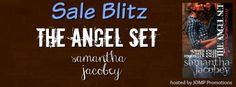 VampyreLady's Cover Reveals, Blog Tours, New Releases & All Things Bookish: Samantha Jacobey's Sale Blitz