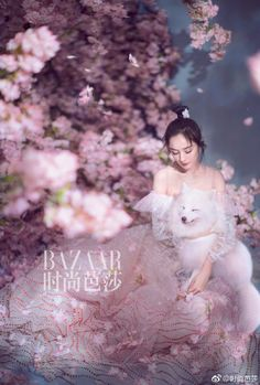 Bazaar Special: Three Lives Three Worlds, Ten Miles of Peach Blossoms