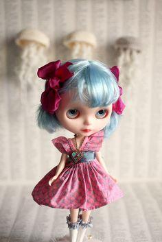 Emiko - a Mab Girl