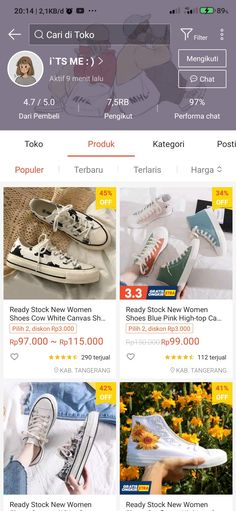 Best Online Clothing Stores, Online Shopping Sites, Online Shopping Clothes, Online Shop Baju, Aesthetic Stores, Korean Outfit Street Styles, Emotional Photography, Happy Shopping, Shops