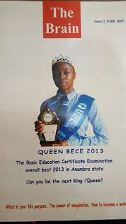Devastating Effect of Beauty pageantry in Anambra state    By: Aisha Edwards  It is no longer news that our cultural heritage and values are being eroded and constantly flushed down the drains by the once viable institutions set to promote them. One must be either blind to realities or indifferent to glaring facts to say that the adverse effects of Pageants in Anambra state are not in any way posing harm to the beautiful future of our cultural and moral values.  Voices have been raised from…
