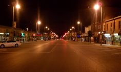 Broadway in Tillsonburg. Small Towns, Places Ive Been, Broadway, Street View, Outdoor, Outdoors, Outdoor Games, Outdoor Life