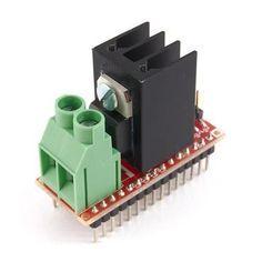 Triac - AC grid power control using Triac - Arduino-compatible shields - Circuitar