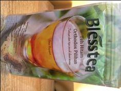 Blesstea Refil / Pouch (70 gr): Rp 90.000 hub:089627880014 untuk order