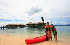 Island Paradise Tours Gives You an Affordable Vacation with a Honda Bay Tour Package