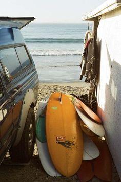 Surfboards, Baja. Photo by Foster Huntington | https://www.facebook.com/arestlesstransplant (scheduled via http://www.tailwindapp.com?utm_source=pinterest&utm_medium=twpin) #surfinginspiration