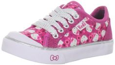 Keds Mimmy Lace-Up Fashion Sneaker (Toddler/Little Kid),Pink Buttons Print,9 M US Toddler Keds, http://www.amazon.com/dp/B007178SWC/ref=cm_sw_r_pi_dp_oMDmqb05YFXSA