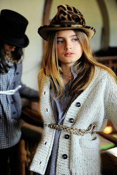 moda inverno per le ragazze