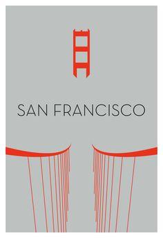 Cities -- IP on Behance