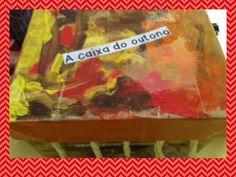 Os 3 anos no Poeta - 2015/2016: A caixa de outono está pronta para espreitar.