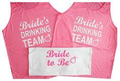 www.BridesmaidTank.com Graphic Sweatshirt, V Neck, Bride, Tank Tops, My Love, Sweatshirts, Sweaters, Drinking, Women