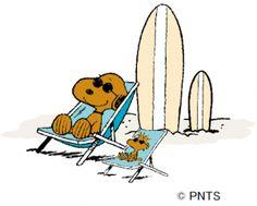 SURF'S UP PEANUTS