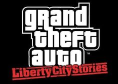 GRAND THEFT AUTO LIBERTY CITY STORIES LOGO