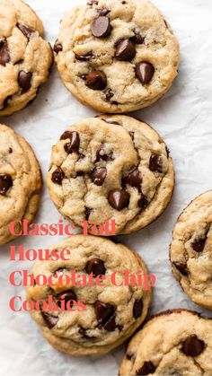 Choclate Chip Cookie Recipe, Homemade Chocolate Chip Cookies, Oatmeal Chocolate Chip Cookies, Chocolate Chip Recipes Easy, Best Chocolate Chip Muffins, Soft Cookie Recipe, Salted Caramel Cookies, Caramel Chocolate Chip Cookies, Fun Baking Recipes