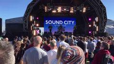 LIVERPOOL SOUND CITY FESTIVAL 2015 MONTAGE