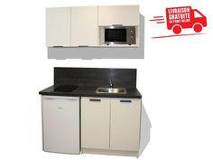 Kitchenettes, Html, Kitchen Appliances, France, Kitchenette Ideas, Countertop, Kitchens, Diy Kitchen Appliances, Home Appliances