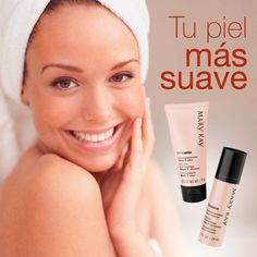 Microdermoabrasión. Consultame por privado para adquirir los productos Mary Kay en https://www.facebook.com/ClaudiaMolinaMaryKay