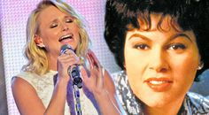Country Music Lyrics - Quotes - Songs Patsy cline - Prepare To Be Dazzled By Miranda Lambert Singing Patsy Cline's 'Crazy' - Youtube Music Videos http://countryrebel.com/blogs/videos/33025283-prepare-to-be-dazzled-by-miranda-lambert-singing-patsy-clines-crazy