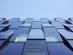Kadawittfeldarchitektur envisions building as an educational tool of sustainable technologies - News - Frameweb