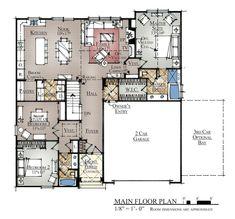 Values That Matter Our Designs, Utah Builder, GJ Gardner Homes Utah New House Plans, House Floor Plans, Utah Home Builders, Make Build, Modern House Design, Home Values, My Dream Home, Custom Homes, Building A House