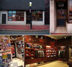 6b5d9ca6f731 80 Best Sneaker Stores images