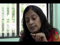 INDIAN ACCENT Screenwriter Urmi Juvekar is from India. (Exact place of birth sought.)▶ URMI JUVEKAR - YouTube