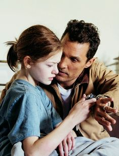 Today is my birthday. And it's a special one because you once told me that when you come back, we might be the same age. Well, now I'm the same age that you were when you left... And it'd be really great if you came back soon. | Interstellar Mackenzie Foy, Matthew Mcconaaughey