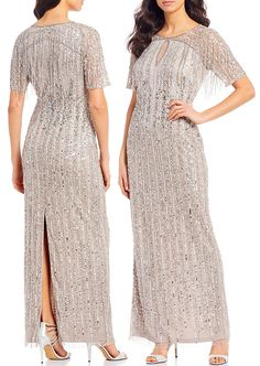 The 50 best Dresses currently available online. New Years Eve Party Dresses Downton Abbey Attire. What to wear for a Great Gatsby Party Find the perfect Flapper Dress. 1920s Party Dresses, 1920s Fashion Dresses, 1920s Dress, Vintage Fashion, Gatsby Party, Party Party, Party Ideas, Girls Party Outfits, Girls Dresses