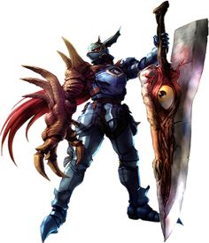 nightmare soul calibur 2 - Google Search