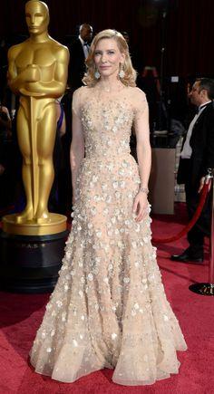 Najskuplja modna kombinacija na Oscarima - www.gloria.hr