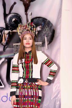 Northeast India, Burma Myanmar, Photography 2017, Burmese, Traditional Dresses, Indian Beauty, Asian, Culture, Female