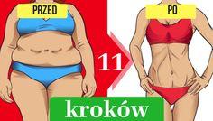 Jak zrzucić gruby brzuch: 11 kroków + dlaczego jest to tak ważne Fitness Models, Fitness Motivation, Fett, Lose Weight, Health, Swimwear, Instagram, Beauty, Slim Waist