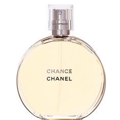 Chanel Chance Eau de Toilette Filled with vitality and energy, this unexpected floral fragrance evolves from one moment to the next.