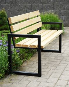 Kvalitní zahradní lavice Outdoor Furniture, Outdoor Decor, Teak, Bench, Products, Home Decor, Decoration Home, Room Decor, Home Interior Design
