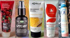 Je survie à l'été grâce à ces cosmétiques bio. Et vous, quels sont vos chouchous ? - http://melleambroise.com/cosmetiques-bio-favoris-du-mois-de-juillet/