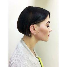 Peek A Boo Vintage Bob Cut By @_zgat_  #UCFeed #BuzzCutFeed #Undercut #Undercuts #ShavedNape #NapeShave #NapeBuzz #NapeUndercut #NapeCut #UndercutNation #SideCut #SideShave #BuzzCut #BobHaircut #ShortBob #BobHair #ModernHair #VintageHair #ShortHair #HairBrained #ModernSalon #ZGat #ShortHaircut #ShortHairDontCare