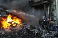 Ukraine Protesting. Ukraine. Riot Police. Police Brutality. Ukraine. Revolution.