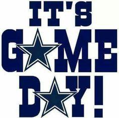 Go Cowboys!!! ⭐