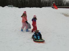 Jak zachęcić dzieci do zabawy na świeżym powietrzu w zimowy czas? - http://www.mieczownica.pl/jak-zachecic-dzieci-do-zabawy-na-swiezym-powietrzu-w-zimowy/