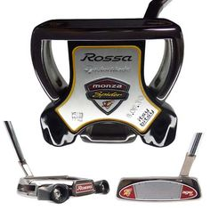 TaylorMade Tour Limited Itsy Bitsy Spider Putter 109 of Bitsy Spider, Golf Putters, Golf Stores, Putt Putt, Golf Lessons, Taylormade, Golf Clubs, Golf Courses, Kiss