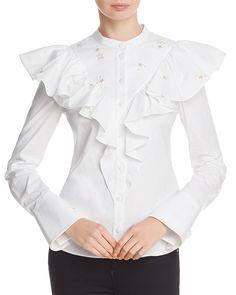 https://www.bloomingdales.com/shop/product/karen-millen-ruffled-star-embroidered-top-100-exclusive?ID=2713247