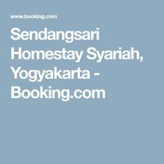 Sendangsari Homestay Syariah, Yogyakarta - Booking.com