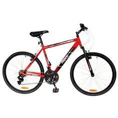 Repco 26 inch Bike Vector 26 in Mens Bike-in-a-Box 39B