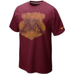 best service 8fed6 e5db4  24.95 Minnesota Golden Gophers, Fan Store, University Of Minnesota, T  Shirts, Rarity