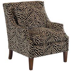 John Richard 2013 Scoop Armchair