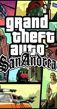 Grand Theft Auto: San Andreas Awards and Nominations San Andreas Grand Theft Auto, Grand Theft Auto Games, Grand Theft Auto Series, Batman Arkham City, Batman Arkham Origins, Gotham, Gta San Andreas Wallpapers, Rockstar Games Gta, San Andreas Game