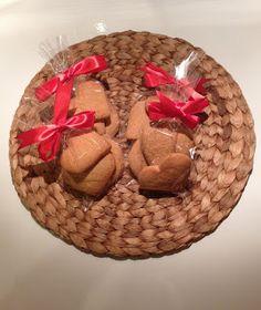 Gingerbread gift idea from Kedvenc receptjeim