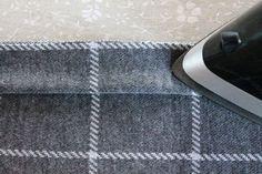 Πώς να στρίφωμα Knit Υφάσματα | eHow