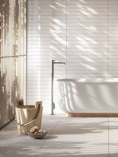 WHERE do I get long skinny tile like this?? Been searching everywhere!! HELP!!!