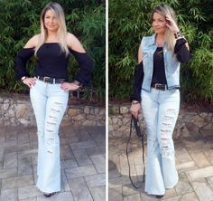Look Casual – Gipsy Style